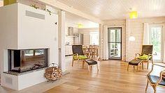 interieur-maison-bois-contemporaine-vue-face   Maisons en bois ...