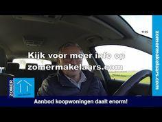 Aanbod koopwoningen Zwolle-daalt | Zomer Makelaars | Makelaar Zwolle