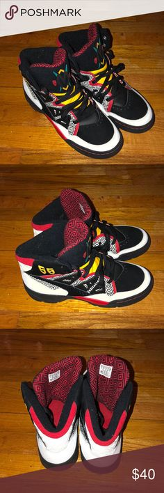 2af0b946d21 adidas Mutombo 55 OG Sneaker adidas Mutombo 55 OG Men s Sneaker Great  Condition  8 out