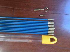 Push Pull Rod 4mm/4.5mm/5mm/6mm*1m