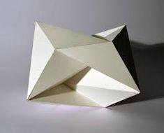geometric origami concept architecture design projects ile ilgili görsel sonucu
