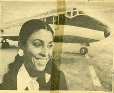 Jill-Brown-Hiltz.jpg First African American female pilot for major airline 1978