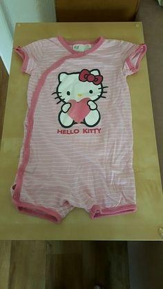 Hello Kitty Sommeranzug