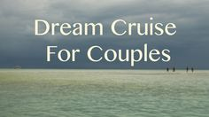 Dream Cruise for Couples in the Maldives!