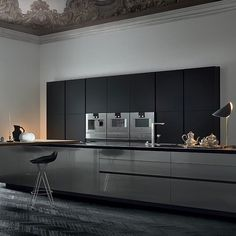 Varenna kitchen. Beautiful.
