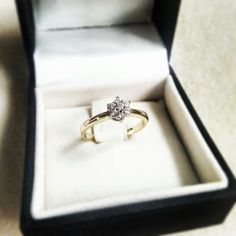 I love this ring ♡