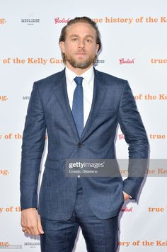 Charlie Hunnam to Lead Cast of Apple TV+ Drama Shantaram Charlie Hunnam, Lost City Of Z, American Hustle, New Tv Series, Jax Teller, Morning Show, Attractive People, International Film Festival, Apple Tv