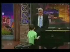 Ethan Bortnick at the age of 6 - YouTube