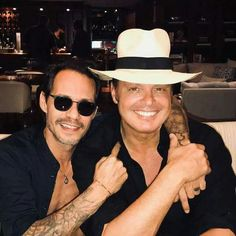 Luis Miguel y Marc Anthony dueto 2018??