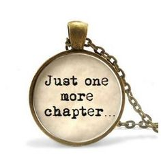BLOG POST > PRODUCTS FOR BOOK LOVERS > Book Lover Quote Glass Necklace or Keychain Word Jewelry Quote — Content Mo ~ Mo' Content for You! ~ A Reader Lair FREE KINDLE BOOKS