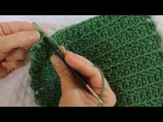 Easyloop® Fauxchét® Yarn Tool Demo Video | PatternPile.com