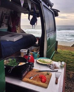 """25.9k Likes, 271 Comments - Vanlife 