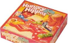 80s toys and games | Hungry Hippos - 80s Toys and Games, Board Games | Stuff from the 80s
