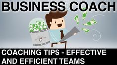 """http://coachestrainingblog.com/becomeacoach Coaching Tips For Participating on Effective And Efficient Teams. Hey, this is Jeffrey Sooey and whether you're a coach working with executives, a business leader, or you're """"""""working for the man"""""""", chances are that you know that it's important to understand what you're working for and why you need a team to work with you. In this video, we'll look at some coaching tips to use Key Accountabilities to effectively and efficiently gain higher…"""