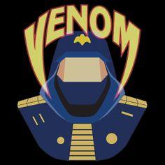 Venom - Miles Mayhem