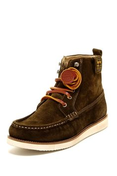 Superdry Trapper Boot from HauteLook