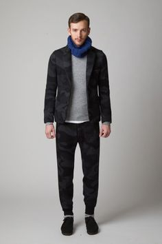 KNITT03 2014 Fall/Winter