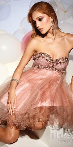 Terani dress