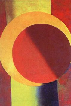 Objectless composition № 65 - Alexander Rodchenko