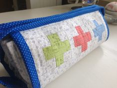 Sew Together Bag – Take 2