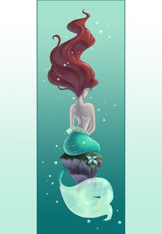 Ariel disney princess the little mermaid disney Fan Art Ariel Disney, Disney Pixar, Disney Fan Art, Disney And Dreamworks, Disney Magic, Disney Movies, Disney Princess, Mermaid Disney, Ariel Mermaid