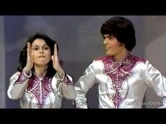"""Donny & Marie Osmond - """"That's the Way (I Like It)"""""""
