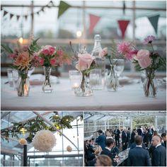 Bryllup på Rosendals Trädgård i Stockholm - BryllupsinspirasjonBryllupsinspirasjon
