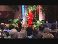 Phyllis Schlafly on Doing the Impossible - Defeating the ERA - YouTube