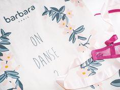 Venez retrouver la marque Barbara sur le blog #lingerie #feminine #love #woman