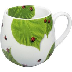 At Konitz, everything revolves around mugs. Konitz is constantly on the look-out for the newest and most 'in' trends in the area of fashion, design, technology and living in order to create new mugs.