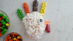 Can you believe it is almost Fall!? My favorite time of year. Colorful leaves, pumpkin spice everything, school breaks and family gatherings are some of my highlights. This is a fun way to keep the kids occupied during Thanksgiving. These Turkey Popcorn Treat Bagswould be a great treat to share at a school party. They...Read More »