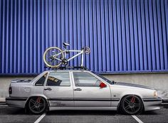 Nice 'n low Volvo 850, Volvo Wagon, Volvo Cars, Car Manufacturers, Slammed, Dream Cars, Automobile, Trucks, Dreams