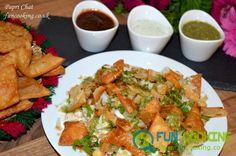 Ramadan recipes for Iftar snacks dinner menu Easy Iftar Recipes, Gourmet Recipes, Snack Recipes, Cooking Recipes, Healthy Recipes, Ramzan Recipe, Chats Recipe, Vegetarian Snacks, Chutney Recipes