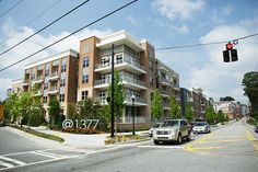 The Changing Face Of Brookhaven's Dresden Drive - Visual Journeys - Curbed Atlanta