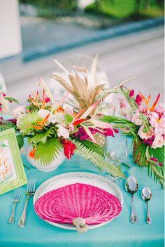 Tropical Wedding Inspiration | Blinkbox Photos | Bridal Musings Wedding Blog 37
