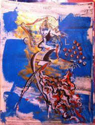 Revolution series Revolution Series, Painting, Art, Art Background, Painting Art, Paintings, Kunst, Drawings, Art Education