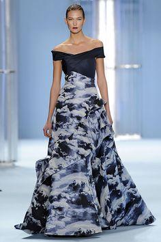 CHNY Collection OTOÑO 2015 Fashion Show Video