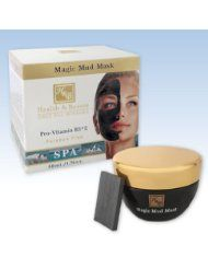 Magic Mud Mask : Dead Sea Sale, - The Best Prices for Dead Sea Cosmetics Magic Mud, Dead Sea Cosmetics, Minimize Pores, Face Skin Care, Facial Masks, Bath And Body, Personal Care, Health, Beauty Products