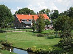 Landgoed Tespelduyn, prachtige golfbaan in het hart van de Bollenstreek en tevens fantastische locatie om te eten of te feesten!