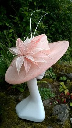 picture collection of hats,headpieces & fascinators that we sell in our online shop Sinamay Hats, Millinery Hats, Fascinator Hats, Fascinators, Headpieces, Turbans, Tea Party Hats, Crazy Hats, Stylish Hats