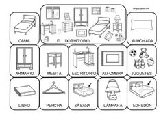 224 Best House & Furniture Vocabulary images in 2019