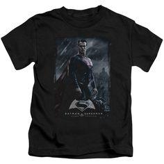 Batman V Superman/Supe Poster