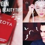 Halloween Beauty Tips for All