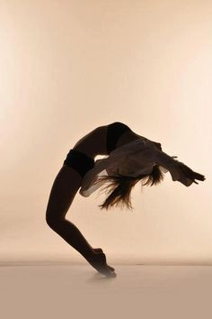 beautiful <3 this is how I imagine I look when dancing to slow songs....slightly delusional :P