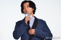 (画像9/23) 山崎賢人 (C)モデルプレス - 山崎賢人&斎藤工、初共演で苦戦「表なのか裏なのか」