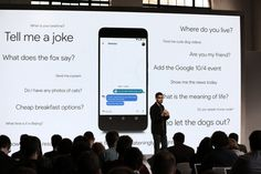 Everything you need to know from Googles Pixel event Google unveiled a gaggle of new products and services today at its event in San Francisco. The company was all about making things easy and seamless so we thought wed do the same. Heres all the stuff you need to know in one place.  CEO Sundar Pichai came out first to set the stage touting the companys advances in artificial intelligence. Googles research has yielded improved image recognition speech synthesis and translation capabilities…