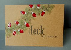 Make The Day Special Stamp Store Blog: Merry Christmas from the Design Team