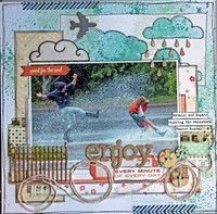 A Project by sarosie from our Scrapbooking Photography Galleries originally submitted 04/18/13 at 06:21 PM