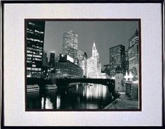 Chicago Chicago Chicago ... | View more @ HorschGallery.com