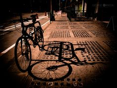 Try to pass your shadow by George Oancea on 500px